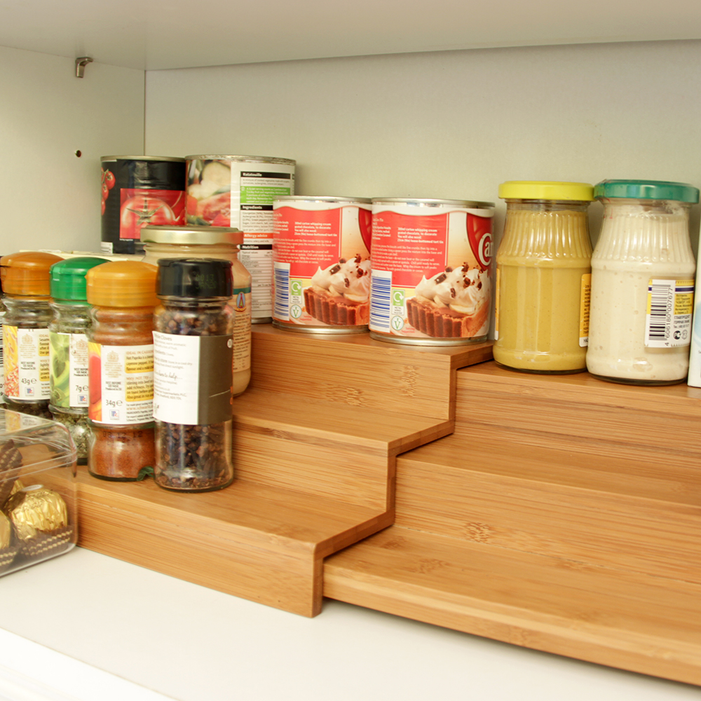 Kitchen Shelf Extender