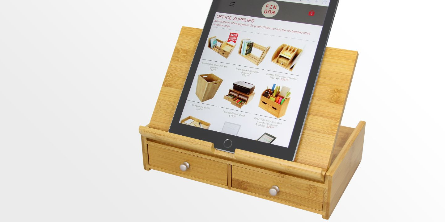 Kitchen Ipad Stand Uk