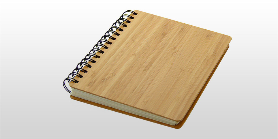 Spiral Notebook, Notepad