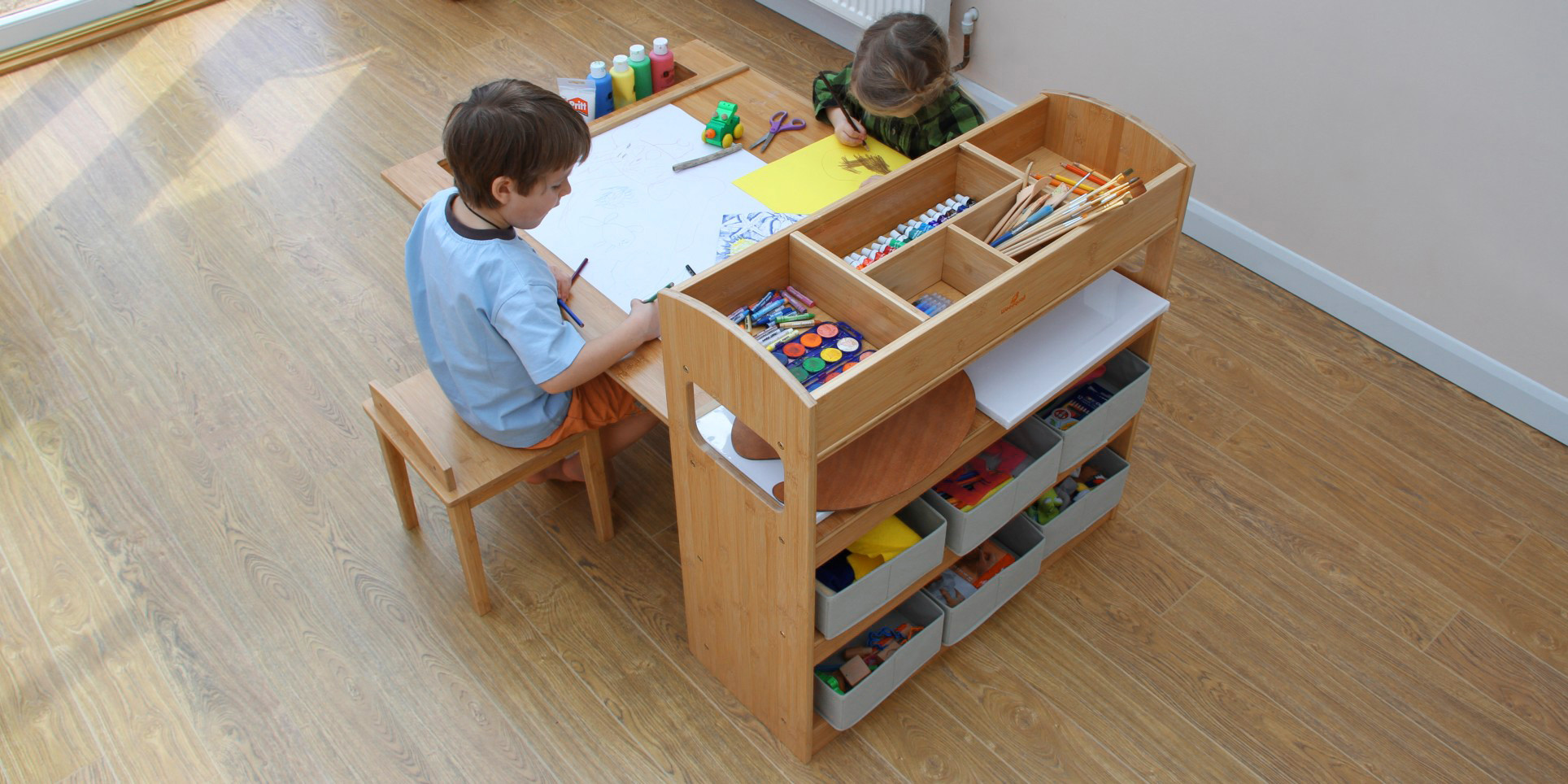 Children S Arts And Crafts Table And Chairs Children S Furniture From