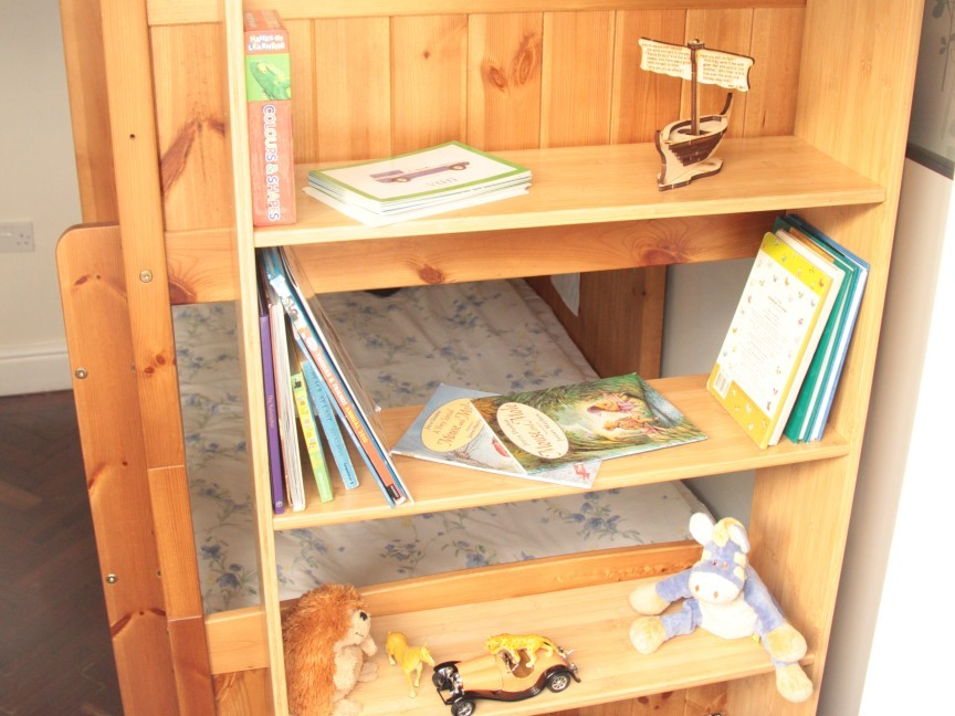 Children's Shelf