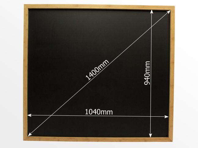 Large Chalkboard Blackboard N1 Presentation Blackboard