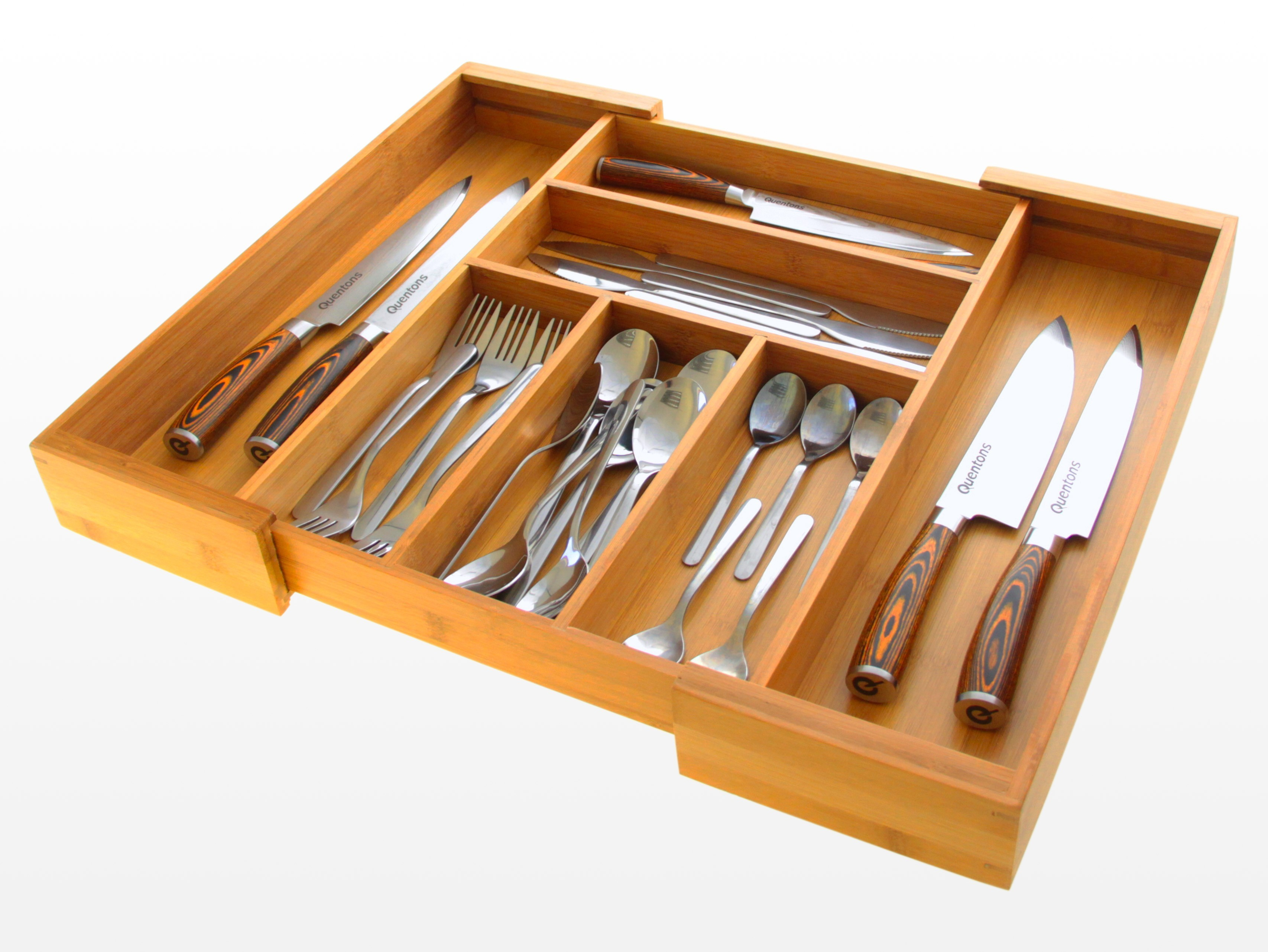 Tableware Tray