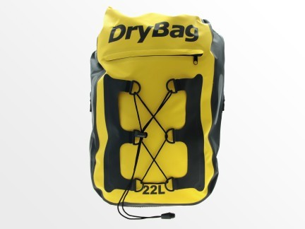 waterproof rucksack, bicycle bag