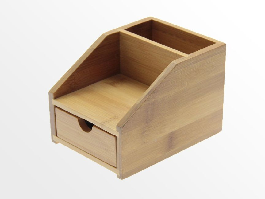 Small Desk Organiser With Drawer Small Desk Tidy
