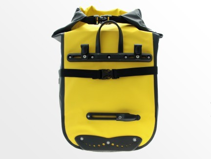 waterproof bag, bicycle sack