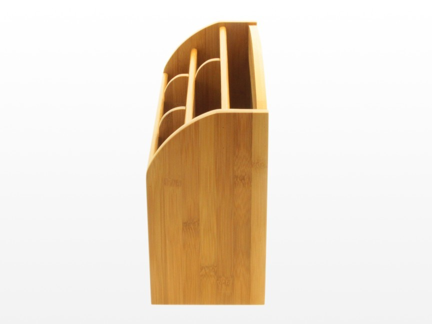 Bamboo Stationery Box