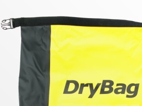 roll-top waterproof bag, bike sack