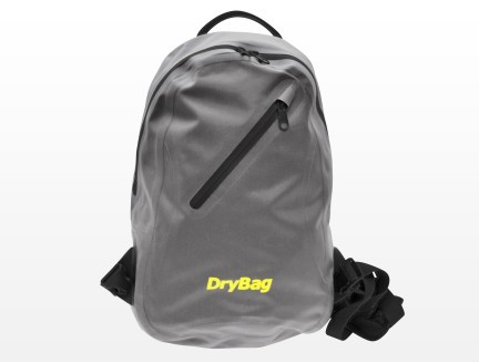 waterproof rucksack, day pack