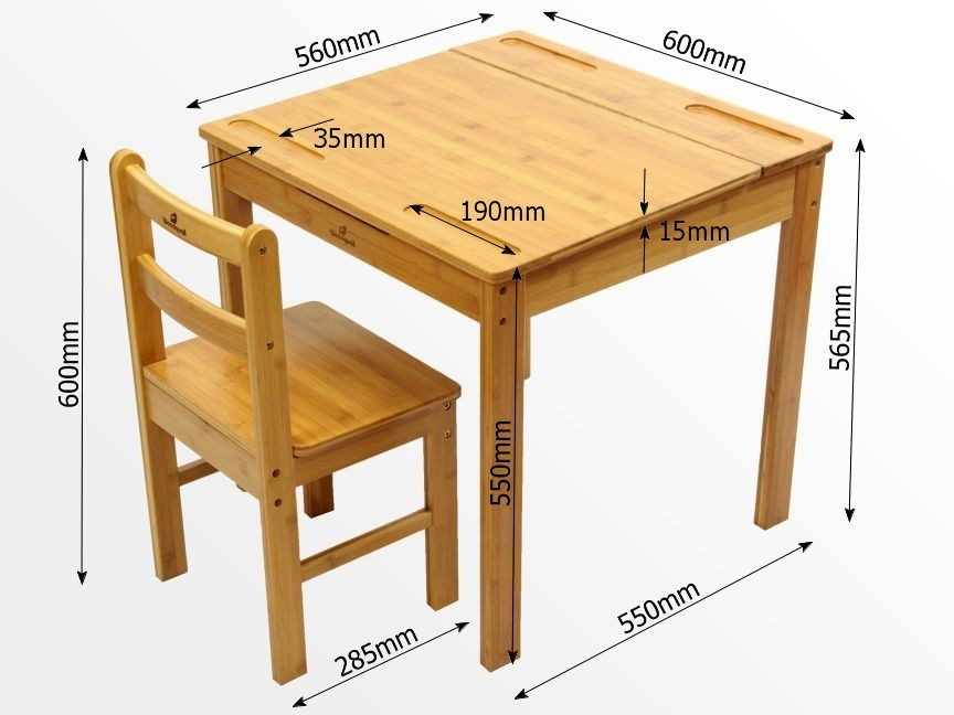 Toddler Sized Table And Chairs Images Themes For Kids