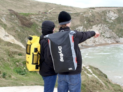 waterproof rucksacks
