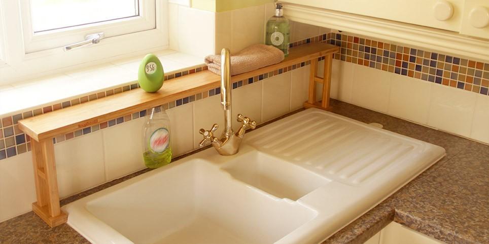 Kitchen Sink Tidy Uk