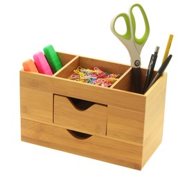 Desk Tidy, Stationery Box