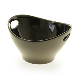 Black Bowl (Height 4'')