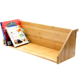Bed Hanging Book Shelf