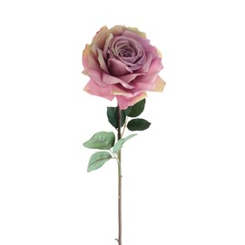 Artificial Pink Rose