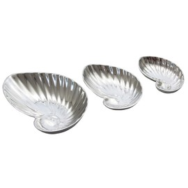 Set of Shell Bowls