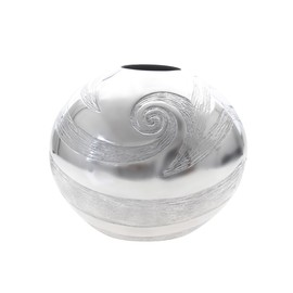 Vertigo Ball Vase