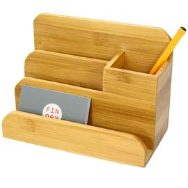 Small Desk Organiser Pen Holder