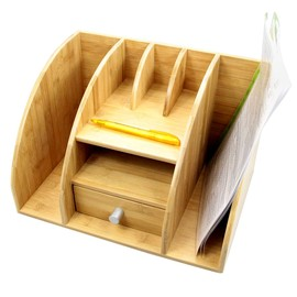 Desktop File Holder Organiser