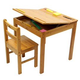 Childrens Table and Chair