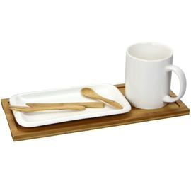 Breakfast Serving Set