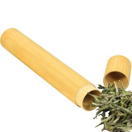 Bamboo Tea Tube