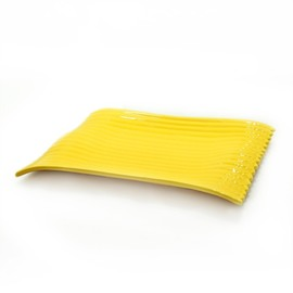 Yellow Serving Dish