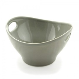 Grey Bowl (Height 4'')